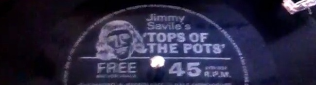 jimmy savile yoghurt1 Criminal record: Jimmy Savile seduced girls with yoghurt
