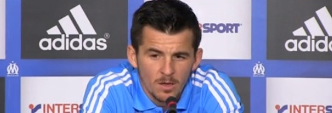 joey barton french accent1 Joey Barton speaks in an hilarious French accent at Marseille interview