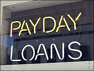Those payday loans really are such terribly bad deals, arent they?