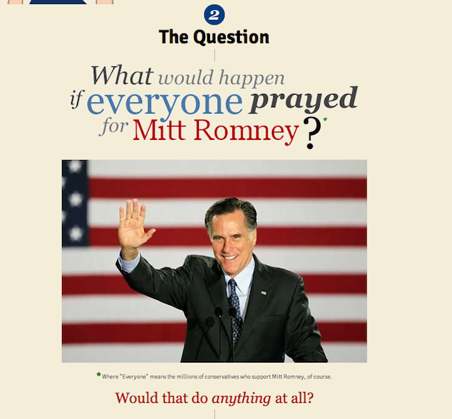 pray for mitt romney 2 Joins us for the Mitt Romney Mega Prayer 