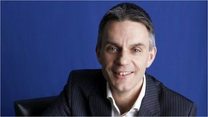 tim davie George Entwistles resignation lets in new BBC boss Tim Davie