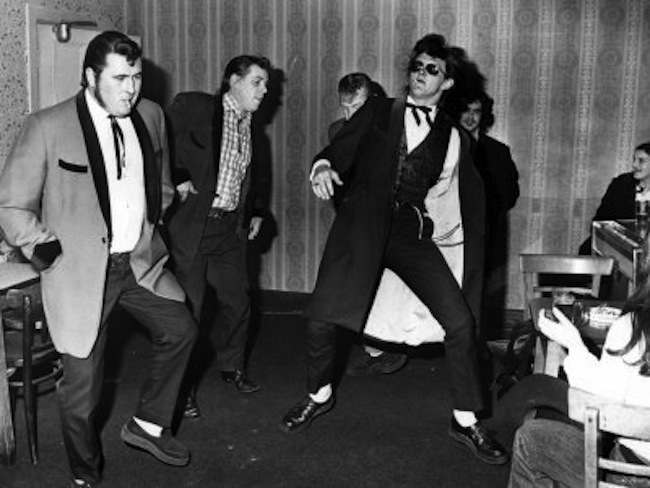 tumblr m8jyvbkfSg1qbjj2po1 400 Londons Teddy Boys   a photo essay