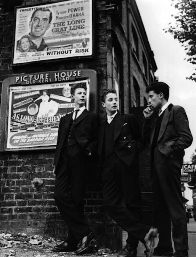 tumblr m9w9uoWGVb1qg20p5o1 500 Londons Teddy Boys   a photo essay