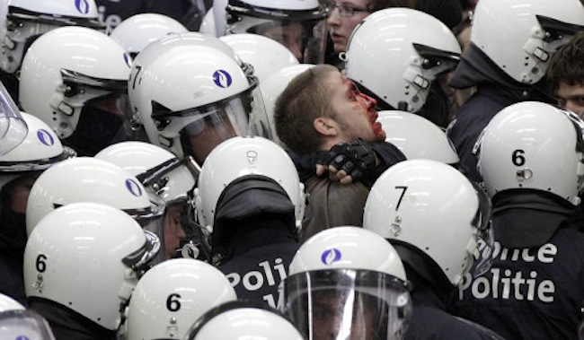 13828896 The most dramatic news photos of 2012