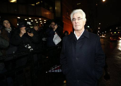 15325136 Can Max Clifford make paedophilia a celebrity disease like cancer?