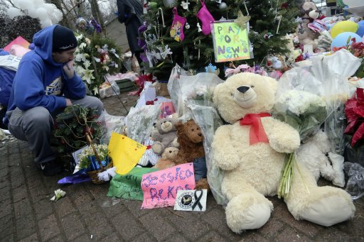 15400567 Charlie Brooker writes the worst article on the Sandy Hook massacre