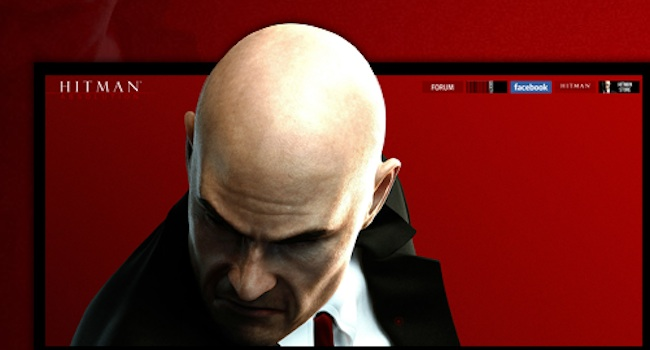 650 Hitman invites gamers to murder and abuse women on Facebook