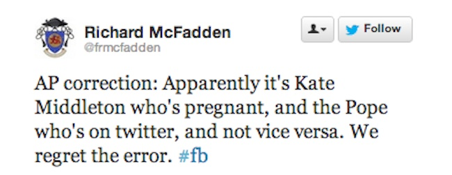Kate Pregnant 1 The best reactions to Kate Middletons pregnancy