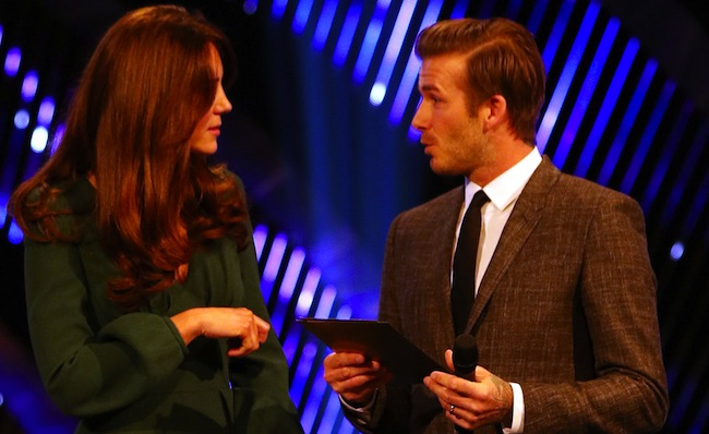 PA 15389898 Kate Middleton Pregnancy Watch: Lord Kevin Bacon and Dianas hair