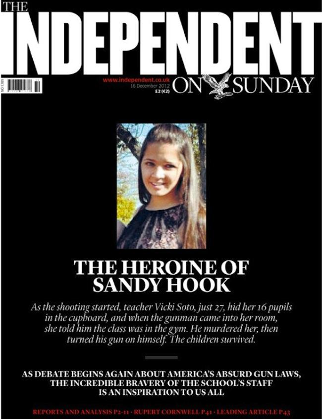 adam lanza 7 Sandy Hook Elementary School: how do you report on horror