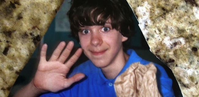 adam lanza god1 Sun says fantastic Call of Duty drove Adam Lanza to kill