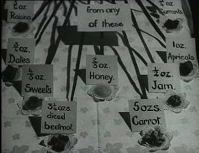 carrot world war 2 1 How carrots won World War Two