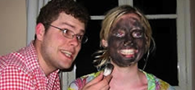 emma pentreath Caroline Wozniacki is a racist? Is blacking up always wrong?