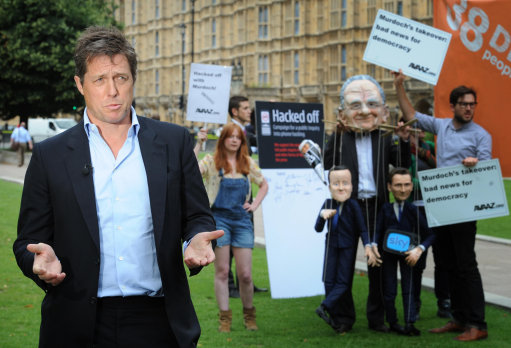 hugh grant John Stewart says Hugh Grant is his worst guest ever