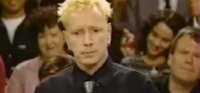 john lydon judge judy When John Lydon appeared on Judge Judy