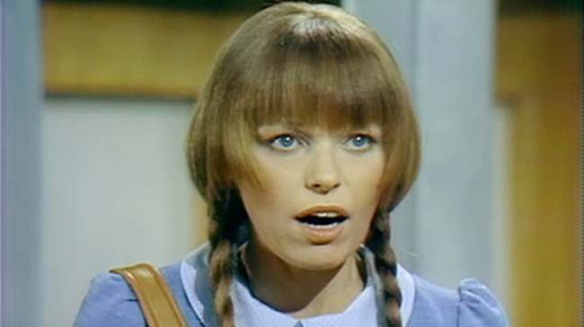 mary hartman Sammy Davis Jr. sings Mary Hartman for New Years Eve: plink plink fizz
