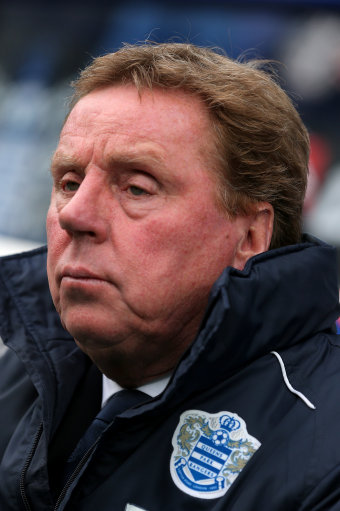 15537662 Harry Redknapp gives QPR owners a spanking with Remy