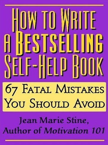 How to Write a Bestselling Self Help Book Kindle Edition Self help books are only for the educated 
