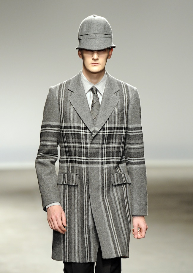 PA 15495993 The pick of British Fashion Councils London Collections 2013: Men