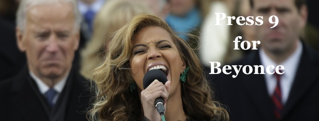 PA 15593739 Why Beyonce mimed at Obamas inauguration