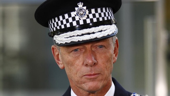 Metropolitan Police Commissioner wants everyone tested for drugs: whats he on?