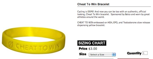 cheat to win The best Lance Armstrong jokes