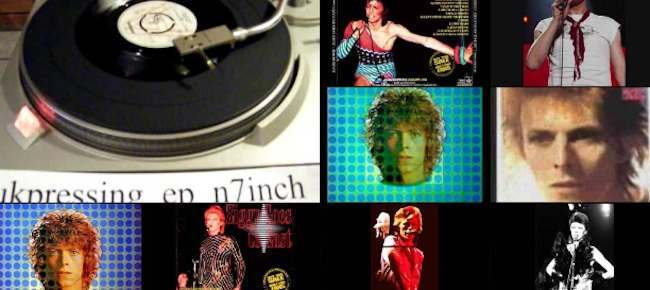 david bowie 12 obscure David Bowie gems todays artists would kill for