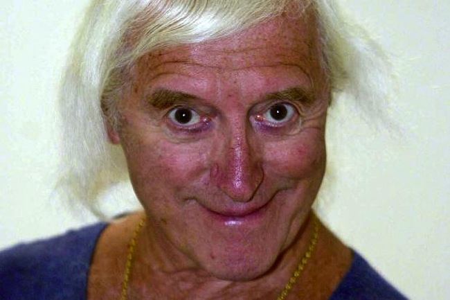 jimmy savile rapist Jimmy Savile: so much for the truth
