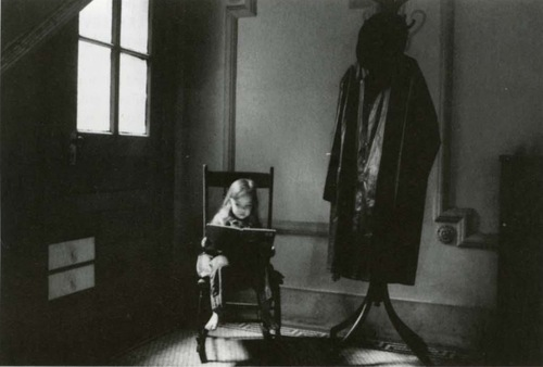 tumblr mglkcvpB8O1qdrgo9o1 500 Duane Michals was the Bogeyman
