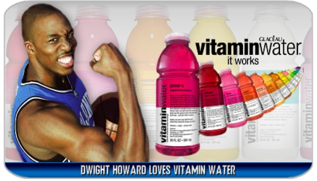 vitamin water Coca Cola defends Vitamin water: no one said it was healthy