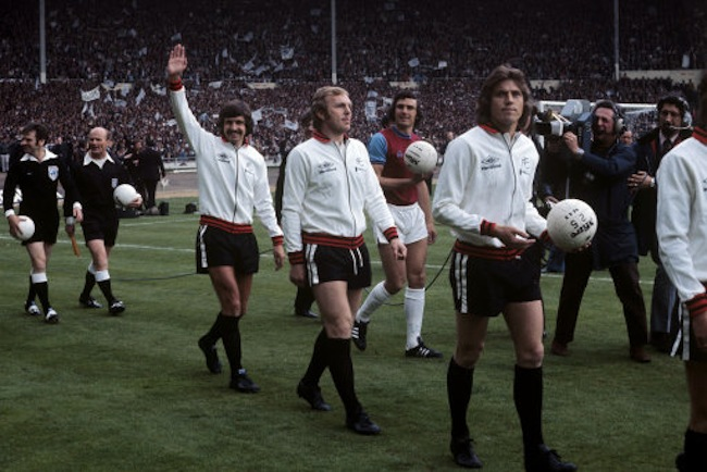 Moore11 1 The other side of West Ham and Englands Bobby Moore King of the Bar Stool
