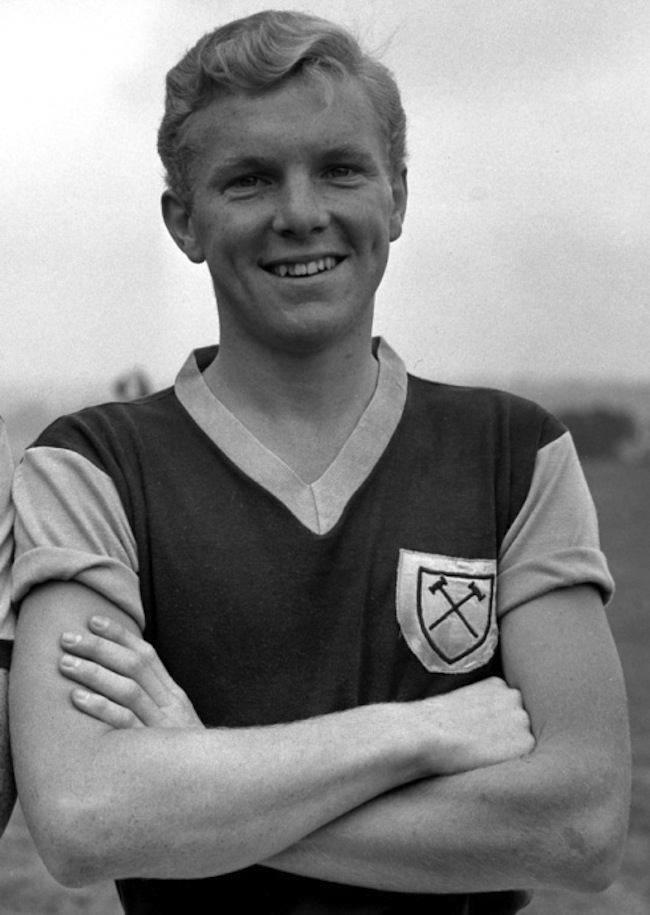 Anorak News The Other Side Of West Ham And England S