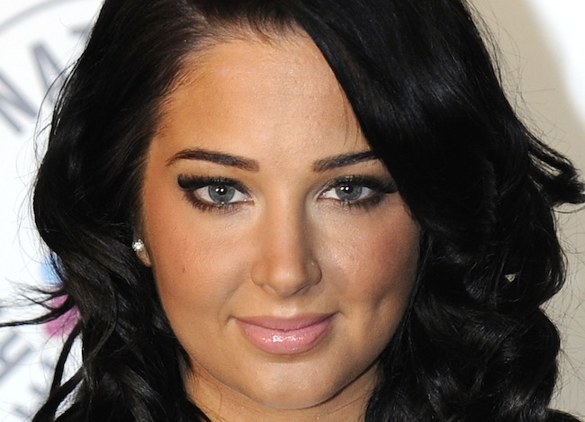 PA 15614520 Tulisa claims credit for rhyming club with up