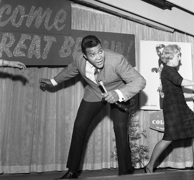 PA 9742341 Chubby Checker sues penis app. makers for $500m