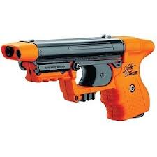 Boy age 10 arrested for showing student his orange toy gun on school bus
