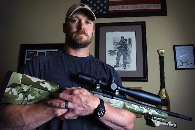 chris kyle Chris Kyle: marine shoots dead legendary Navy Seal sniper on Texas gun range