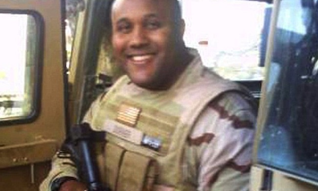 christopher dorner Christopher Dorner: media bias turned murderous anti racist bigot into a hero (the faked manifesto)