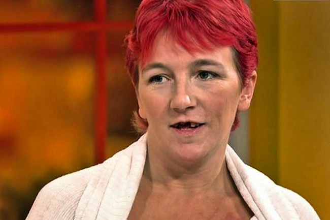 heather frost1 Heather Frost: Could Tewkesbury Queen borrow Rebekah Brooks police horse?