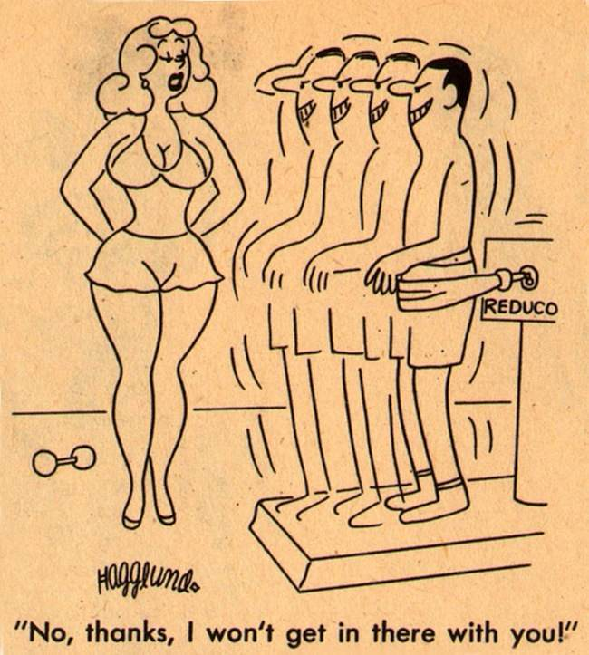 high vol1 no12 may1959 30 Saucy cartoon jokes in vintage adult girlie magazines