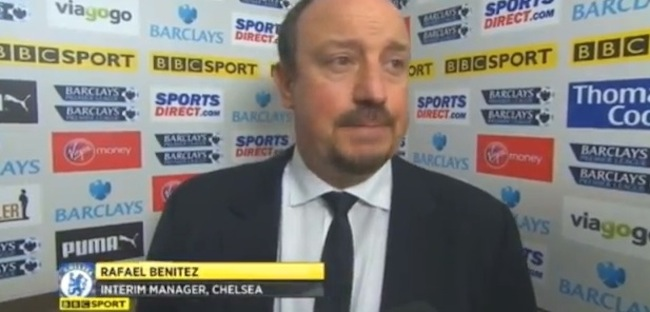 rafa benetez mismatch MisMatch of the Day: lip syncing Premier League managers