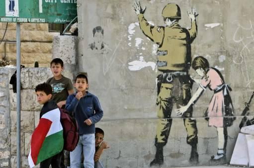 MIDEAST ISRAEL PALESTINIANS INVESTMENT
