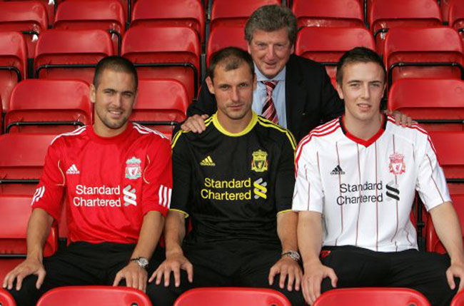 9231557 Joe Cole tells Liverpool fans what they already know: youre not that big