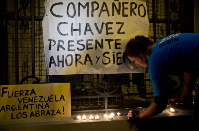 Argentina Chavez