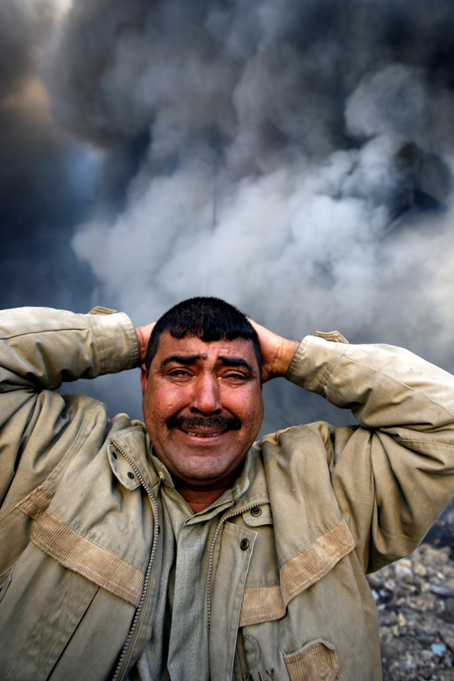 PA 4385367 Iraq 2003 2013: the war in 100 photos