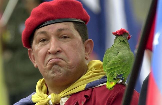 VENEZUELA CHAVEZ