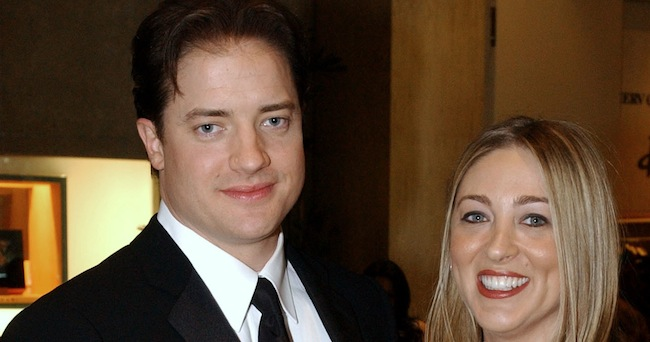 PA 5465555 Brendan Fraser cant get by on $205,7 04.04 a month