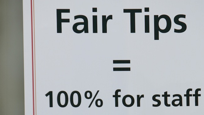 BRITAIN FAIR TIP CAMPAIGN