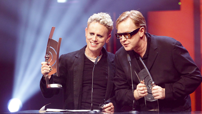Germany Music Award