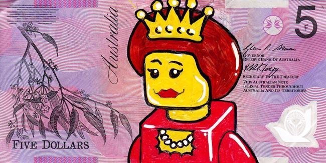 Queen aussie 14