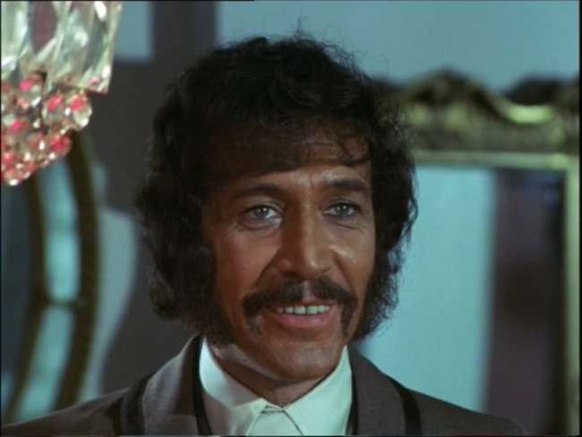 Wyngarde2 Peter Wyngarde: when Rape  was King and gross indecency wore vinyl and velvet